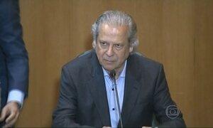 Delatores da Lava Jato prestam depoimento à Justiça Federal