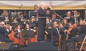 Orquestra da Ópera de Berlim é proibida de se apresentar no Irã