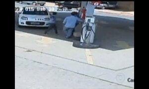 Homem é suspeito de atropelar perito por vingança após perder benefício