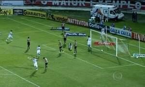 Paysandu é o vice-líder da série B do Campeonato Brasileiro