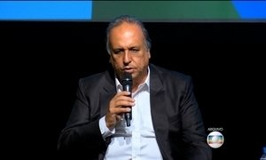 PF pede arquivamento de inquérito sobre Pezão e Cabral na Lava Jato
