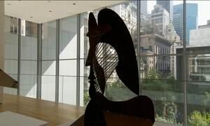 Museu de Arte Moderna de NY mostra face menos conhecida de Picasso