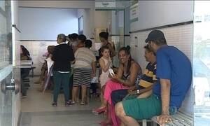 Greves de servidores dificultam atendimento à população pelo país