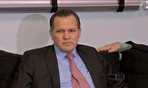 Silval Barbosa, ex-governador de MT, é considerado foragido da Justiça