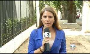 Ex-jogador da seleção sub-20 é preso em operação da PF no Pará