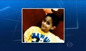 Padrasto diz que mãe matou menino achado em freezer, afirma testemunha