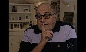 Morre diretor de TV e cinema Carlos Manga, aos 87 anos