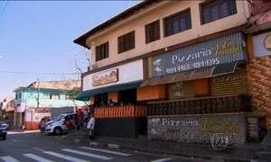 Quatro jovens são mortos em chacina em Carapicuíba (SP)