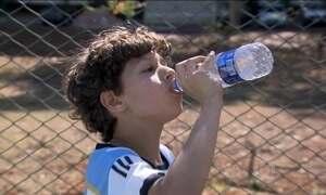 Milhares de brasileiros sofrem os efeitos da umidade baixíssima do ar