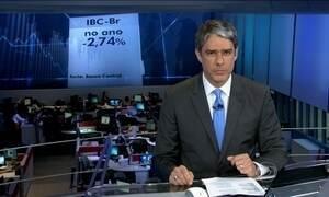 IBC-BR atinge o pior nível em mais de três anos