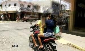 Imprudência em moto causou a morte de 400 crianças em sete anos