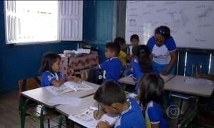 Estudo revela falta de estrutura em escolas brasileiras