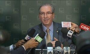 Suíça envia ao Brasil dados sobre contas atribuídas a Eduardo Cunha