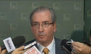 Deputados pedem investigação sobre contas de Eduardo Cunha no exterior