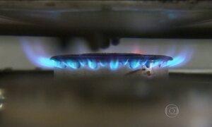 Botijão de gás foi o vilão da inflação em setembro