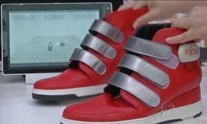Feira no Japão apresenta os lançamentos mais tecnológicos da indústria