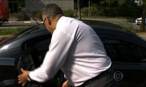 Prefeitura de SP cria o 'táxi preto', com serviço semelhante ao Uber