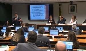 CPI acusa o governo federal de fazer propaganda em sites ilegais