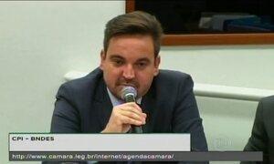 Sobrinho da primeira mulher de Lula depõe na CPI do BNDES