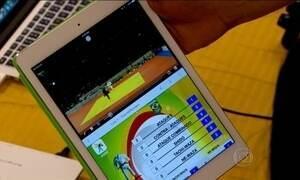Brasil usa tecnologia para aumentar chances de medalhas nas Olimpíadas