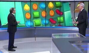 Mercado de games cresce e Candy Crush é vendido por US$ 6 bilhões