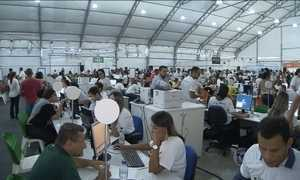 Feirão para pagar dívidas atrasadas oferece desconto nos juros e multas em Salvador