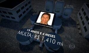Justiça aplica a maior pena a um executivo de empreiteira na Lava Jato
