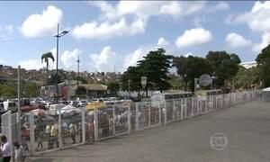 Mutirão para quitar dívidas atrai milhares de pessoas em Salvador
