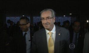 Decisão sobre relator de processo contra Cunha é adiada na Câmara