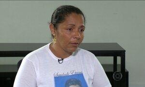 Mãe de menino morto no Alemão contesta resultado de inquérito