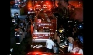 Quase três anos depois, ninguém foi responsabilizado por incêndio na Kiss