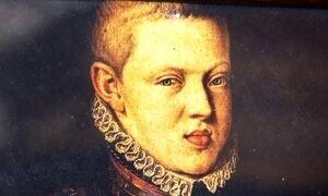 Lenda da Ilha dos Lençóis diz que rei português vive embaixo das dunas