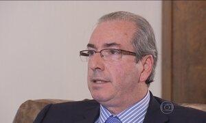 Investigadores questionam versão de Cunha para dinheiro recebido