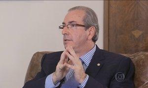 Documentos mostram que Cunha podia movimentar contas no exterior