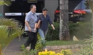 Teori Zavascki converte prisão de André Esteves e Diogo Ferreira em prisão preventiva