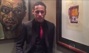 Neymar pode se tornar sexto brasileiro a receber o prêmio de melhor jogador do mundo