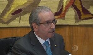 Conselho de Ética decide nesta terça (1º) destino do processo contra Cunha