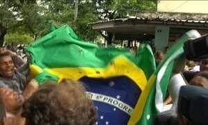 Bom Dia Brasil - Edição de terça-feira, 01/12/2015