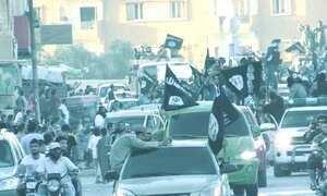 Fortuna feita com dominação, crimes e de doações financiam ações do Estado Islâmico