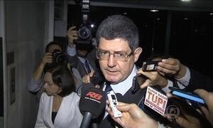 'Perda do grau de investimento é séria e temos que agir', diz Levy