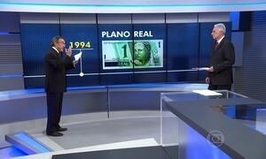 Entenda a situação econômica do Brasil do Plano Real aos dias atuais