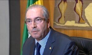 Bastidores da política: a semana em que Cunha sofreu 5 derrotas seguidas
