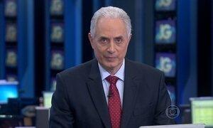 CCJ adia para fevereiro análise do recurso de Cunha