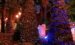 Crise chega às festas de fim de ano organizadas pelas prefeituras