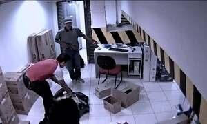Operação desfaz quadrilha acusada de roubar R$10 milhões em celulares