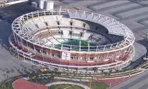 Rio se prepara para receber as Olimpíadas do Brasil