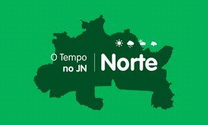 Veja a previsão do tempo para domingo (10) nas capitais do Brasil
