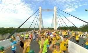 Corrida de Reis abre o calendário brasileiro de corridas de rua