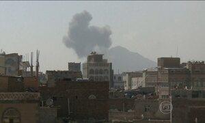 Bombardeio mata cinco pessoas em hospital dos Médicos Sem Fronteiras no Iêmen