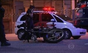 Delegado é morto ao reagir a assalto em São Paulo